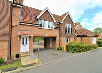 Thumbnail 2 bed property for sale in Orchard Close, Burgess Hill, West Sussex.