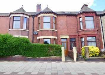Thumbnail 4 bed terraced house for sale in Greengate Street, Barrow-In-Furness, Cumbria