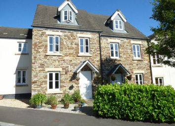 Thumbnail 3 bed terraced house for sale in Buzzard Road, Whitchurch, Tavistock