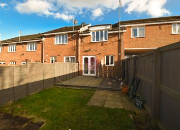 Thumbnail 2 bed terraced house for sale in St. Matthews Close, Renishaw, Sheffield