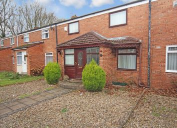 3 bed terraced house for sale in Watson Road, Newton Aycliffe DL5