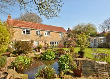 Thumbnail 4 bed detached house for sale in Manor Close, High Street, Bramham, Wetherby, West Yorkshire