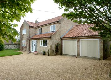 Thumbnail 4 bed property to rent in West End, Northwold, Thetford