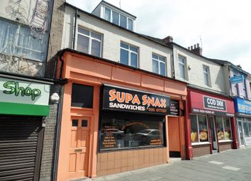 Thumbnail Retail premises for sale in High Street, Gateshead