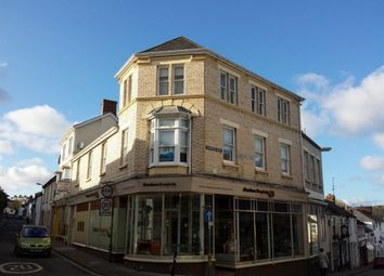 Thumbnail 2 bedroom flat to rent in North Road, Bideford