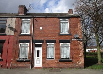 Thumbnail 3 bed terraced house to rent in Cowood Street, Mexborough