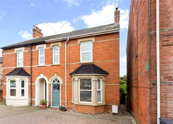 4 bed semi-detached house for sale in London Road, Salisbury, Wiltshire SP1