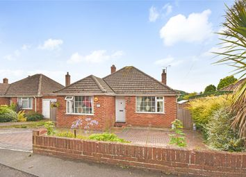 Thumbnail 2 bed detached bungalow for sale in Chichester Road, Sandgate, Folkestone