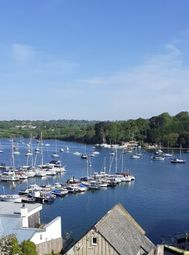 Thumbnail 2 bed maisonette for sale in Falmouth, Cornwall, .