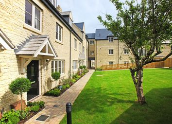 Thumbnail 3 bed flat for sale in New Street, Chipping Norton, Oxfordshire