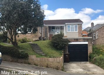 Thumbnail 3 bed detached house to rent in Hounster Drive, Millbrook, Torpoint