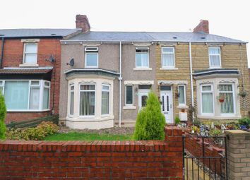 Thumbnail 3 bed terraced house to rent in Fowler Gardens, Dunston, Gateshead