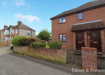 2 bed maisonette for sale in Benacre Road, Ipswich IP3