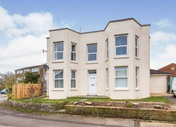 Thumbnail 1 bed flat for sale in The Beeches, Salisbury