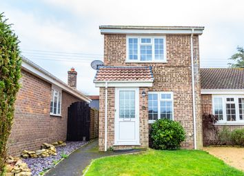 Thumbnail 2 bedroom semi-detached house to rent in Stuart Way, Bridport