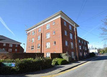 Thumbnail 2 bed flat for sale in Regent Court, Boundary Road, Newbury, Berkshire