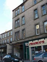 Thumbnail 1 bed flat to rent in Comely Bank Road, Edinburgh