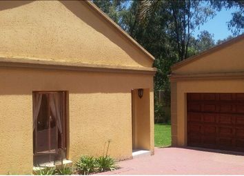 Thumbnail 3 bed terraced house for sale in Highland Avenue, Sandton, Johannesburg, Gauteng, South Africa