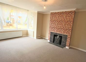 Thumbnail 2 bed maisonette to rent in Willingdon Road, Eastbourne