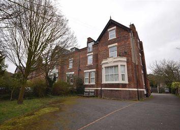 Thumbnail 2 bedroom flat for sale in Penkett Road, Wallasey, Merseyside