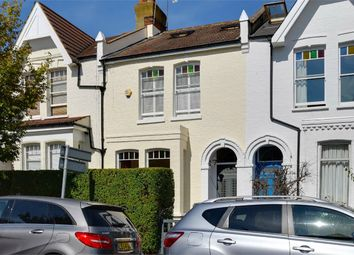 Thumbnail 5 bedroom terraced house for sale in Harold Road, Crouch End, London