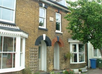 Thumbnail 3 bed terraced house to rent in Station Road, Faversham