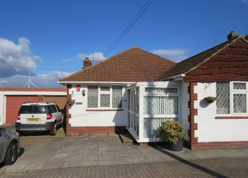 Thumbnail 2 bed link-detached house for sale in Dittons Road, Polegate