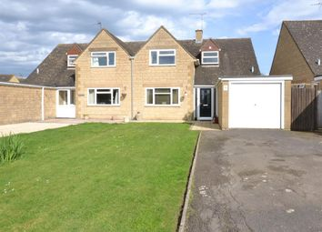 Thumbnail 3 bed semi-detached house for sale in Meon Road, Mickleton, Chipping Campden