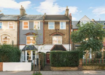5 bed terraced house for sale in Coldharbour Lane, London SE5