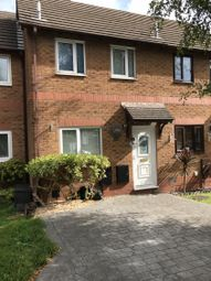 Thumbnail 2 bed terraced house to rent in St. Michaels Way, Brackla, Bridgend