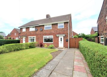 Thumbnail 3 bed terraced house for sale in Sycamore Drive, Preston