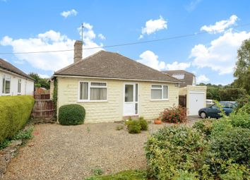 Thumbnail 3 bed detached bungalow for sale in Lansdowne Road, Dry Sandford