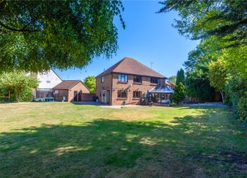 Thumbnail 5 bed detached house for sale in The Granary, Roydon, Harlow, Essex