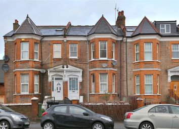 Thumbnail 2 bed flat to rent in Priestley Close, Ravensdale Road, London