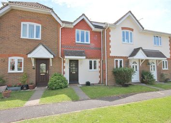 Thumbnail 2 bed terraced house for sale in Old School Place, Woking, Surrey