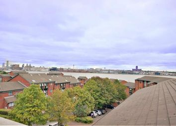 Thumbnail 3 bedroom flat for sale in Priory Wharf, Birkenhead, Wirral