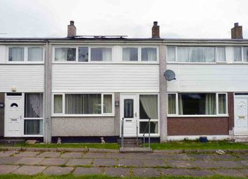 Thumbnail 2 bed terraced house for sale in Jamaica Drive, Westwood, East Kilbride