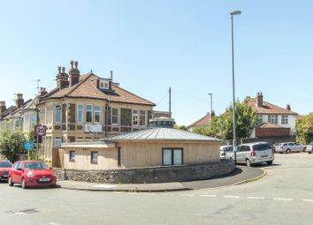 Thumbnail 2 bed bungalow to rent in Gloucester Road, Horfield, Bristol