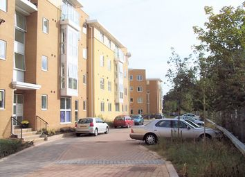 Thumbnail 2 bed flat to rent in Richmond Court, Exeter