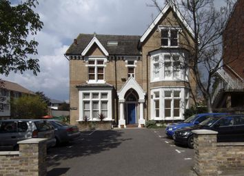 Thumbnail 2 bed flat to rent in Nightingale Lane, Clapham South