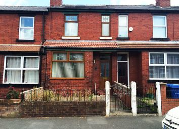 Thumbnail 4 bed shared accommodation to rent in Graham Road, Salford