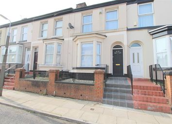 Thumbnail 3 bed terraced house for sale in Ullswater Street, Anfield, Liverpool