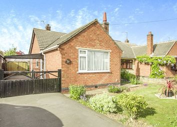 Thumbnail 2 bed bungalow for sale in Applebee Road, Burbage, Hinckley