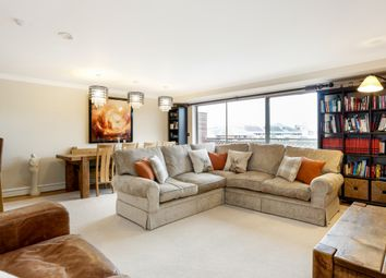 Thumbnail 3 bed flat to rent in The Bittoms, Kingston Upon Thames