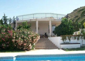 Thumbnail 5 bed villa for sale in Busot, Alicante, Valencia, Spain