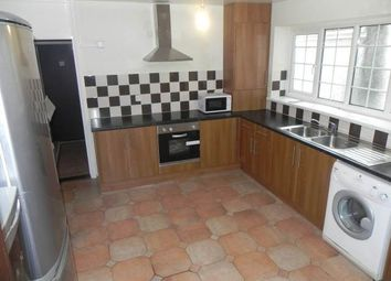 Thumbnail 6 bed property to rent in Brunswick Street, Swansea