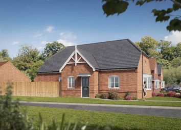 Thumbnail 2 bed bungalow for sale in Off Little Tixall Lane, Stafford