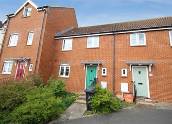 Thumbnail 3 bedroom terraced house for sale in Millgrove Street, Redhouse, Swindon