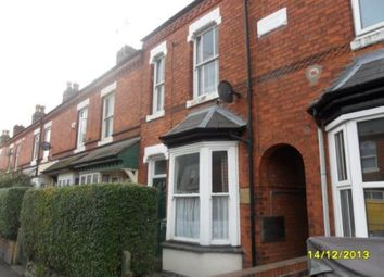 Thumbnail 2 bed property to rent in York Road, Kings Heath, Birmingham