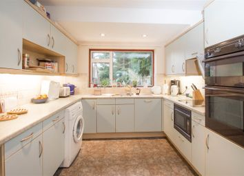 Thumbnail 4 bed detached house to rent in Hitherwood, Cranleigh